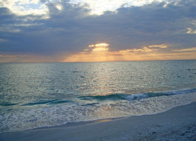 sky water Sea Beach shore Ocean horizon cloud Nature Coast wind wave wave clouds morning sand Sunset sunrise sunlight cloudy dusk dawn promontory day distance