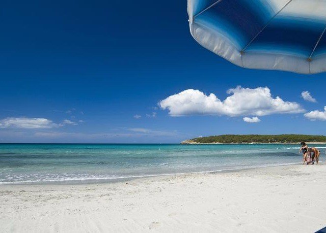sky water Beach shore Nature Ocean horizon Sea wind wave Coast blue wave caribbean cape wind sandy swimming day