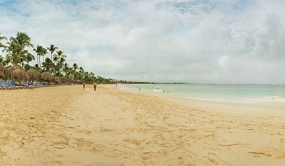 sky Beach water habitat Nature shore Sea sand Ocean Coast wind wave wave material sandy day dune
