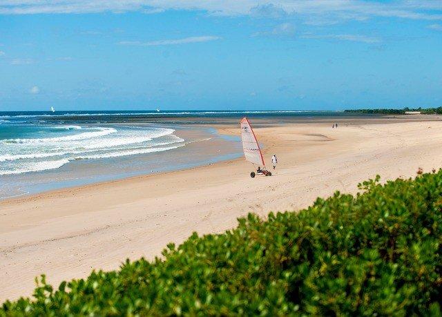 Beach sky water Nature shore Sea Coast horizon Ocean sand wave cape sandy