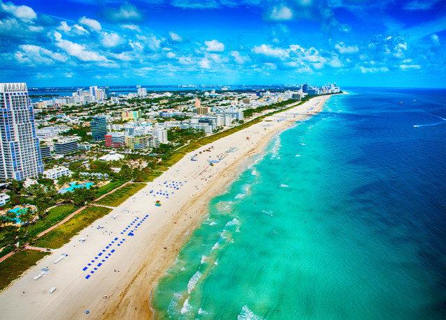 Haven Restaurant Miami Beach Fl