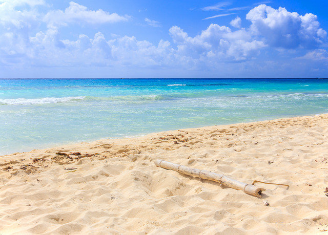 sky water Beach shore Nature Sea Ocean sand horizon wind wave Coast wave cape sandy caribbean material