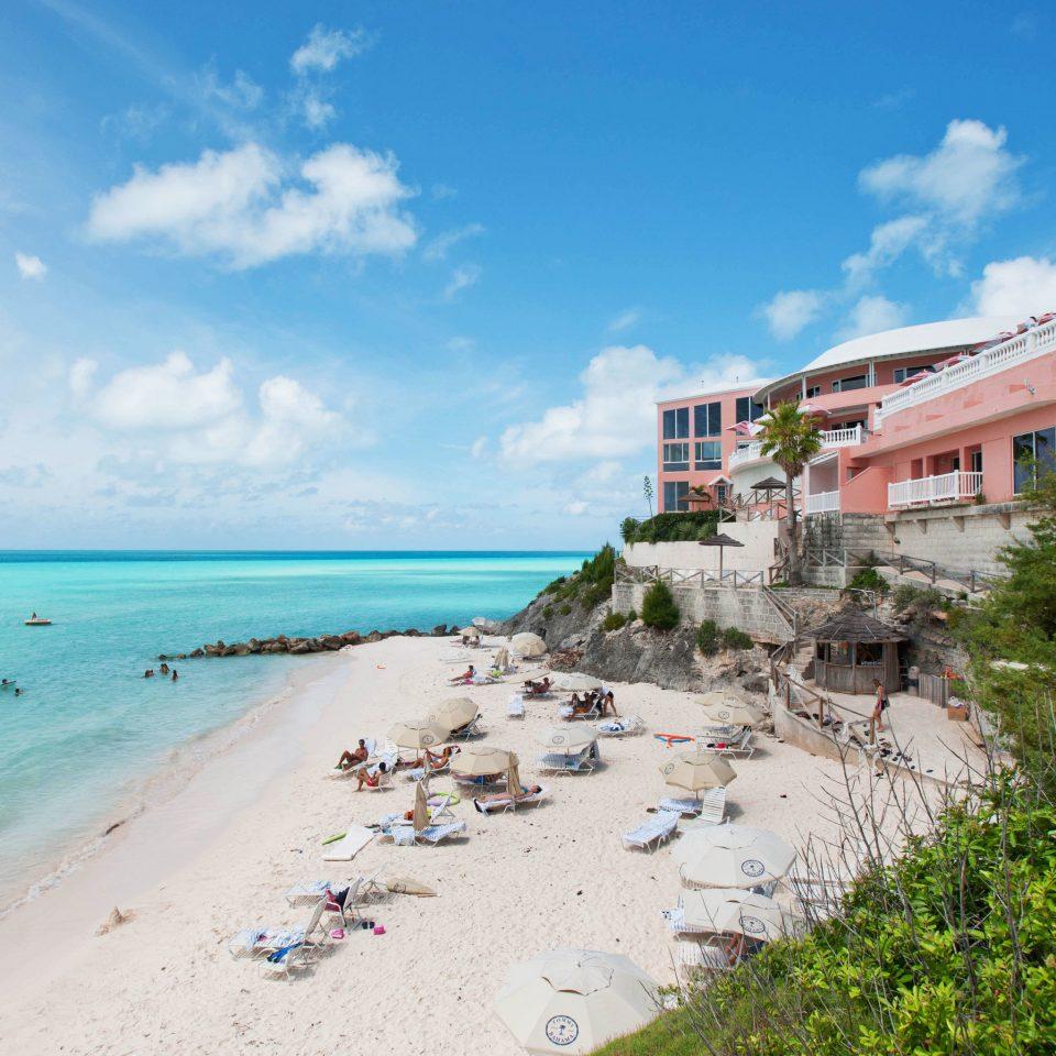Trip Ideas sky water Nature Beach Sea shore Coast Ocean caribbean cape