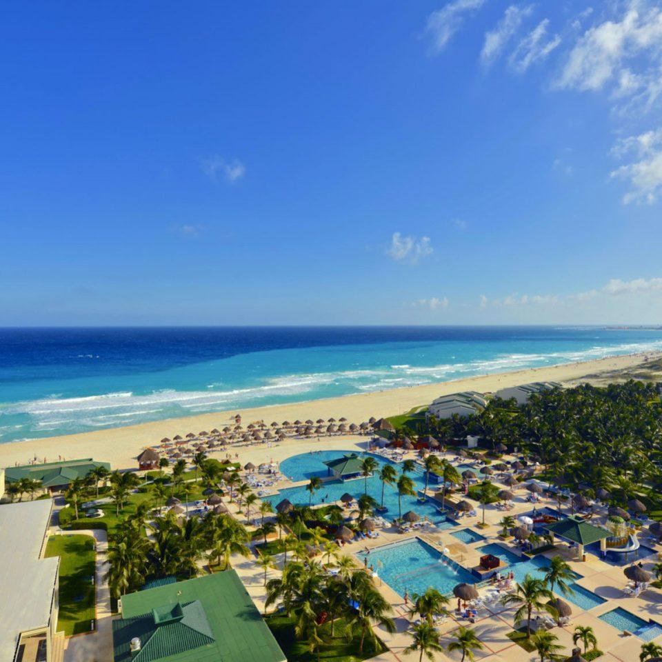 sky Beach Coast Sea Resort Nature caribbean Ocean cape marina overlooking shore