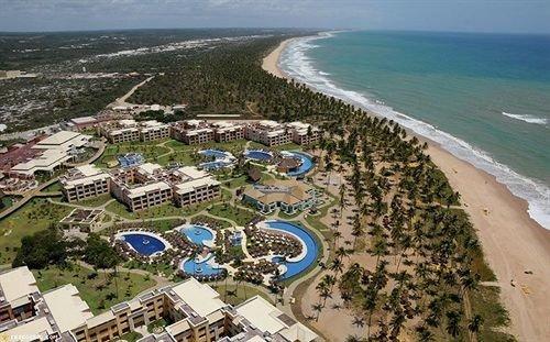 Nature aerial photography Coast shore bird's eye view Resort Beach cape marina
