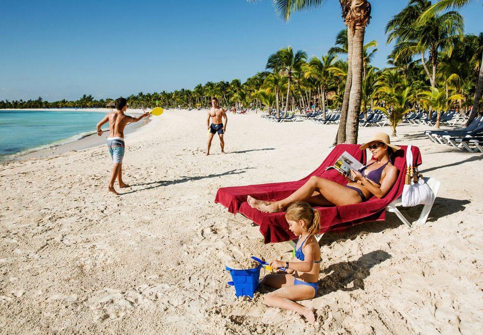 sky Beach ground leisure sand Nature Sea shore sandy laying Coast sun tanning