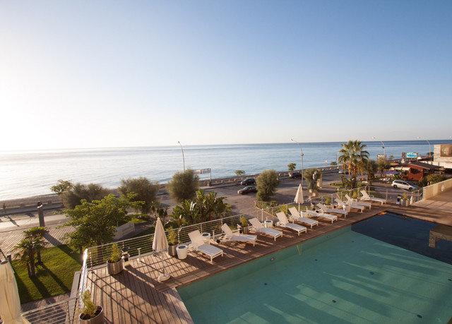 sky property marina Sea Resort dock Coast Ocean Beach Villa cape condominium