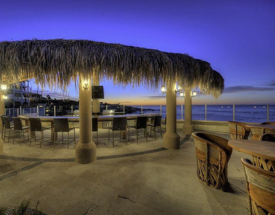 ground Beach Sea Ocean night Coast morning evening dusk pier Sunset lined sandy line shore