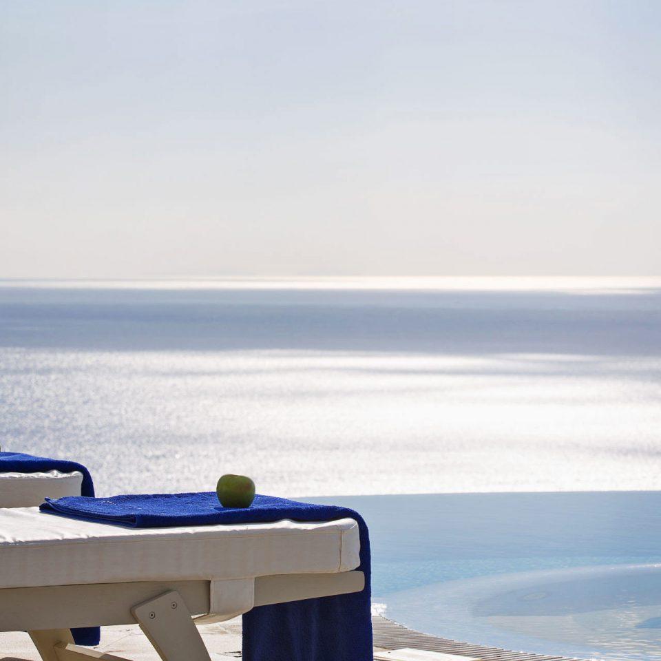 sky water Sea leisure blue shore Ocean horizon Beach Coast sandy day