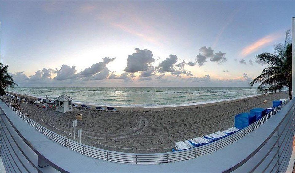 sky structure photography Sea Ocean Beach sport venue vehicle Coast wave fisheye lens panorama stadium day