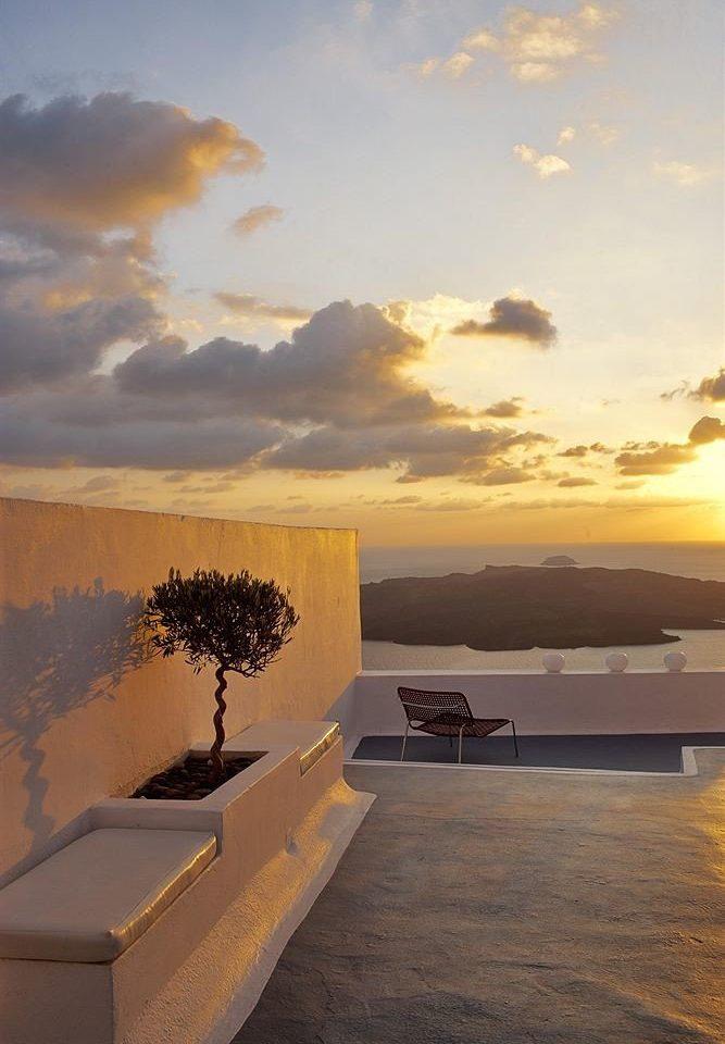 sky Sunset cloud sunrise horizon dawn Sea morning evening Ocean dusk sunlight Coast Beach sand shore