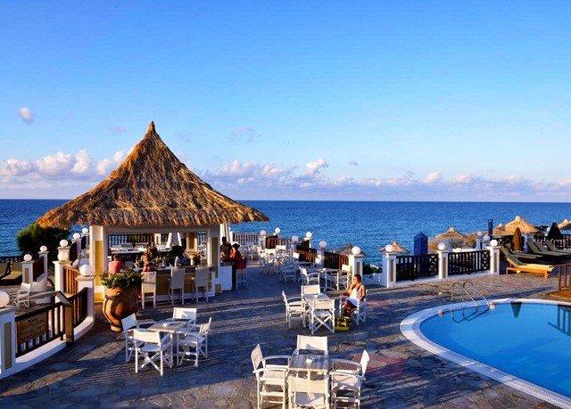 sky water leisure Resort Sea Beach Coast resort town swimming pool