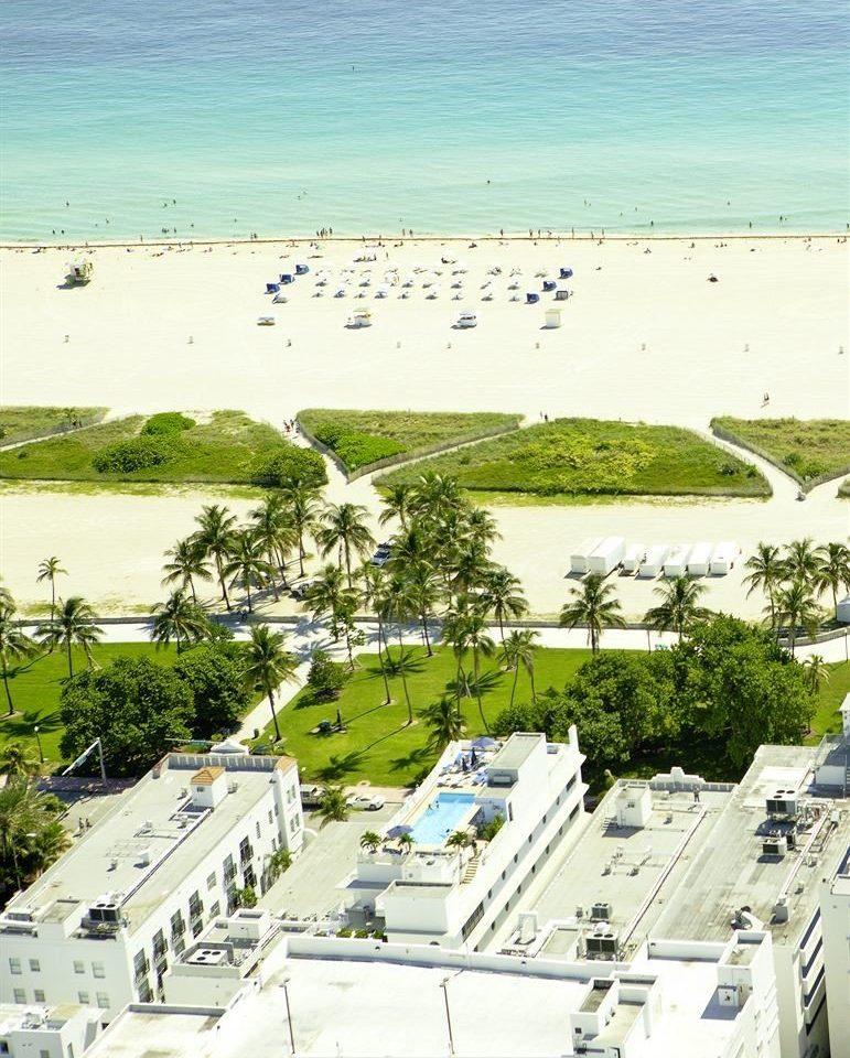 Beach Coast residential area Sea Resort