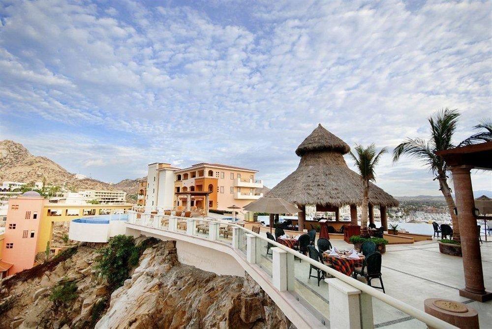 Town Coast Sea Resort Beach Village travel