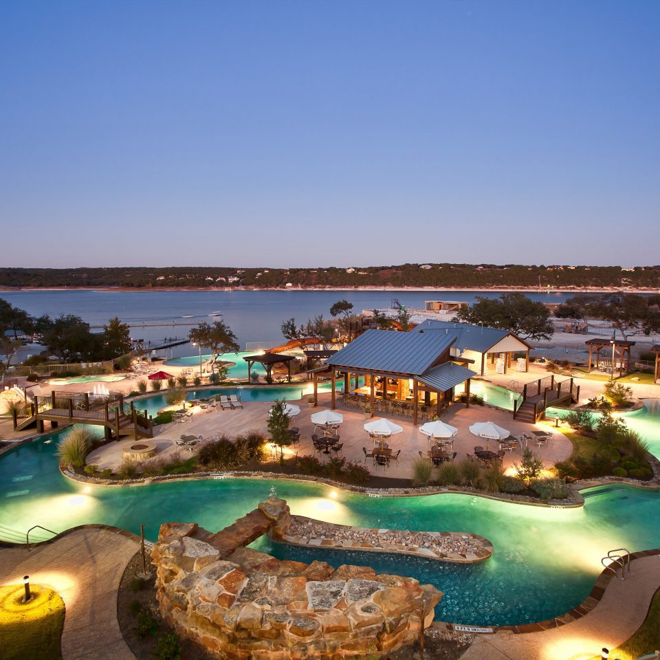 Country Exterior Luxury Pool sky Resort swimming pool Sea marina Beach Water park Lagoon amusement park shore
