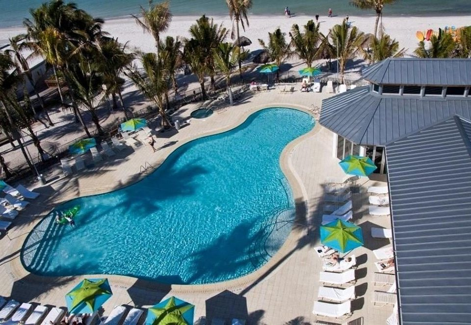 Beach Deck Grounds Patio Pool swimming pool leisure amusement park Water park Resort park marina colorful lined