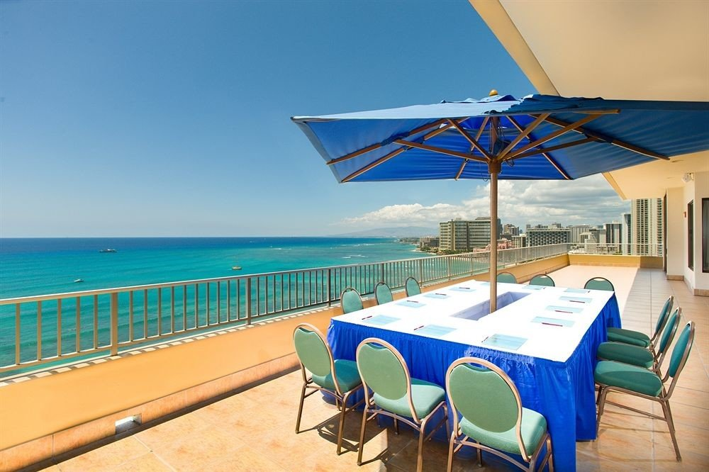sky chair leisure caribbean Beach swimming pool Ocean blue Sea Resort Villa shore Deck