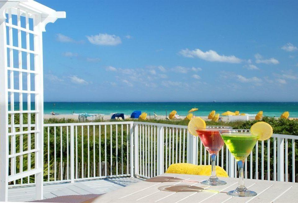 property caribbean condominium Resort Villa Beach home cottage porch Deck overlooking