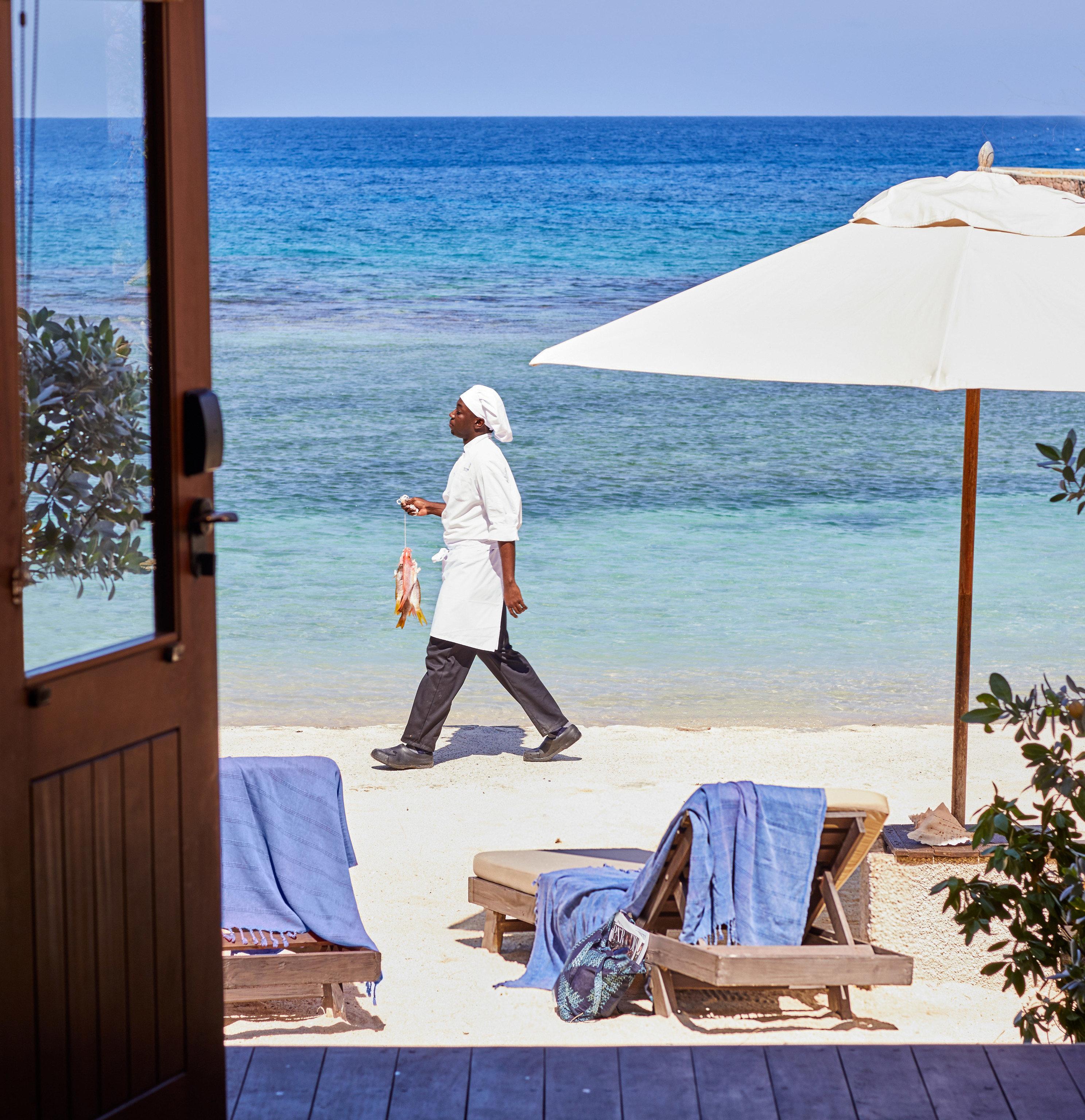 sky water Sea Beach leisure Ocean summer Honeymoon fun sunlounger outdoor furniture swimming pool Resort caribbean recreation shore