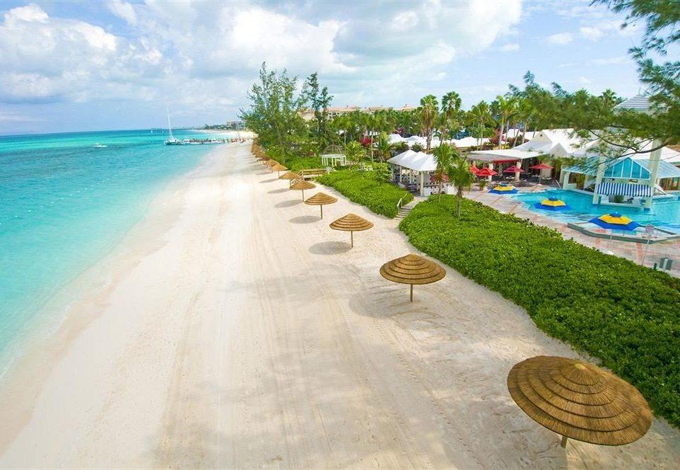 Hotels sky Beach leisure walkway Resort Sea swimming pool shore
