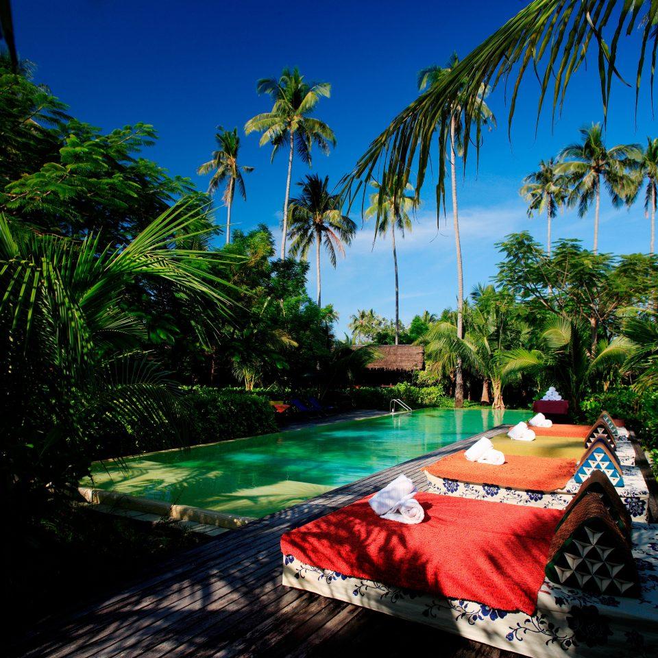 Phi Phi Beach: Zeavola Resort (Ko Phi Phi Don, Thailand)