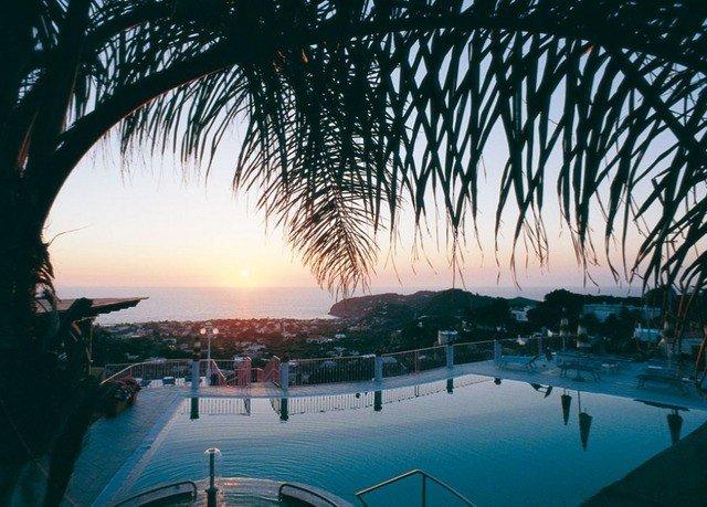 tree swimming pool Resort Ocean arecales Beach Sea sunlight palm family caribbean Lagoon tropics Sunset plant palm shore