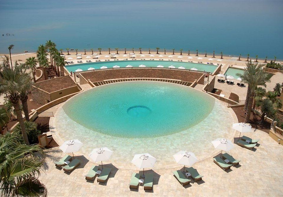 sky swimming pool Pool leisure Beach property chair Resort lawn Water park Sea Lagoon sandy