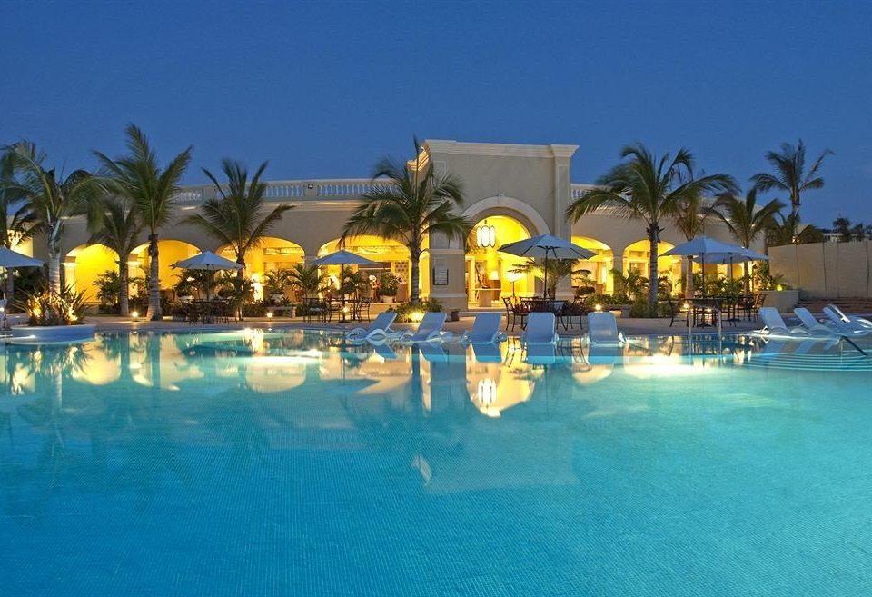 sky Resort swimming pool leisure caribbean resort town Lagoon marina Beach Water park Sea