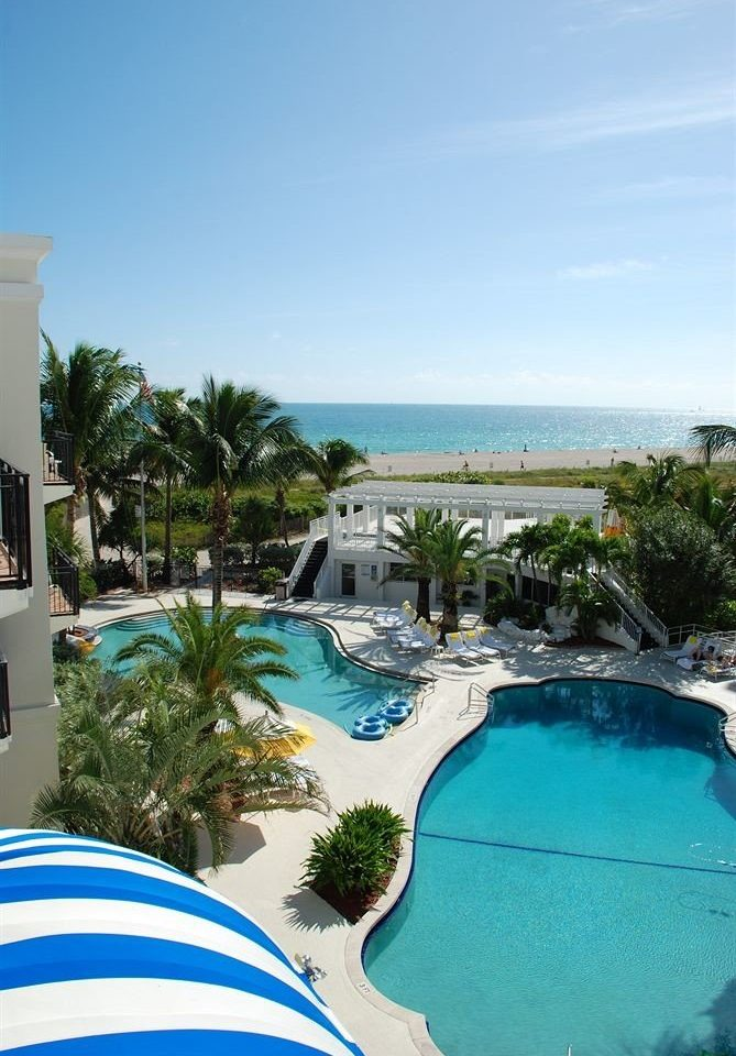 sky swimming pool property Resort leisure Villa caribbean condominium Beach Lagoon