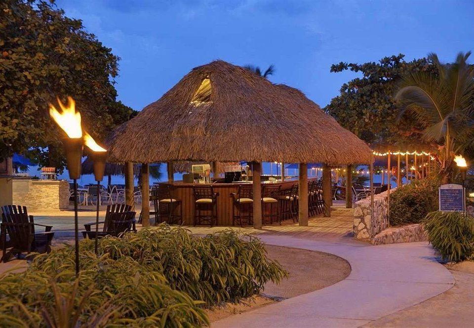 tree sky Resort Nature Beach Village restaurant