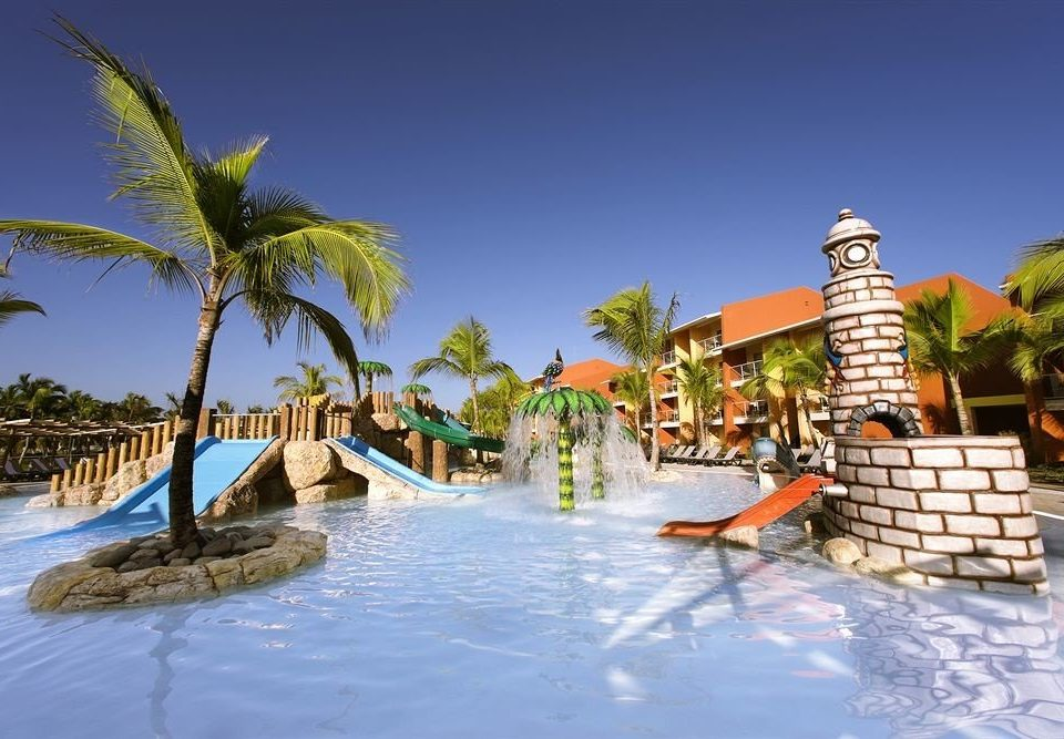 water sky Resort arecales Beach Sea swimming pool Pool Water park plant