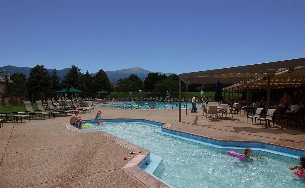 sky swimming pool leisure property Pool Resort Water park resort town Beach park swimming