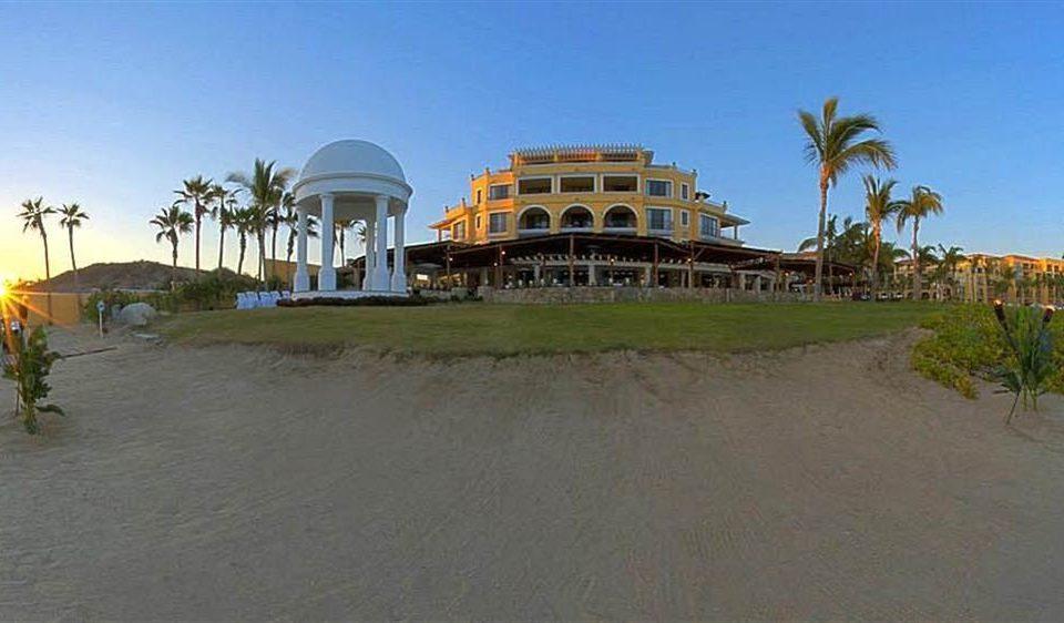 sky road Beach property Resort walkway boardwalk palace