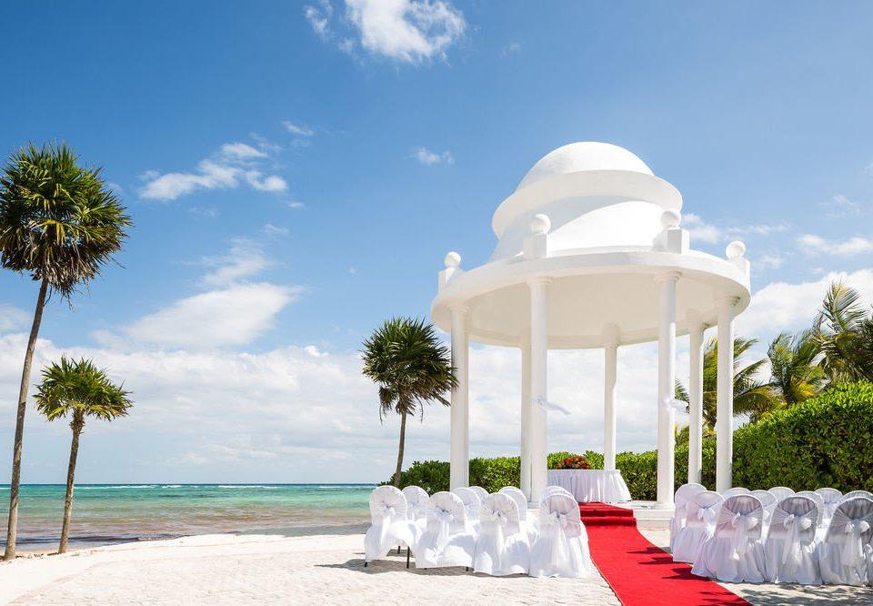 sky tree Beach Resort caribbean