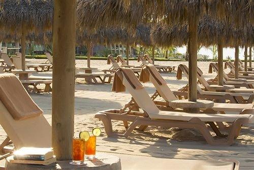 leisure Beach Resort dock shore sandy