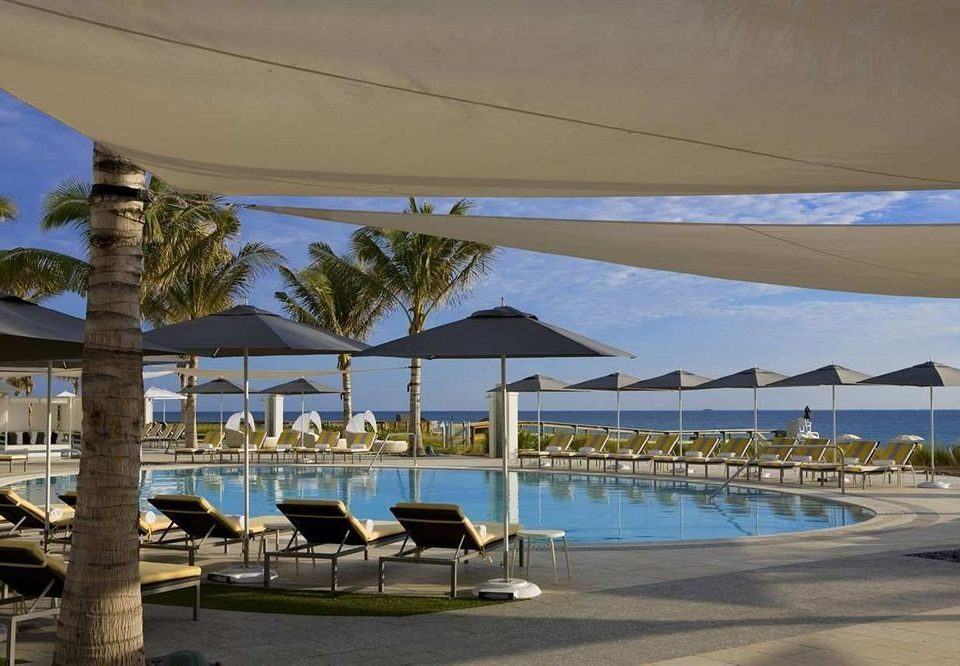 marina swimming pool walkway dock Resort Beach line