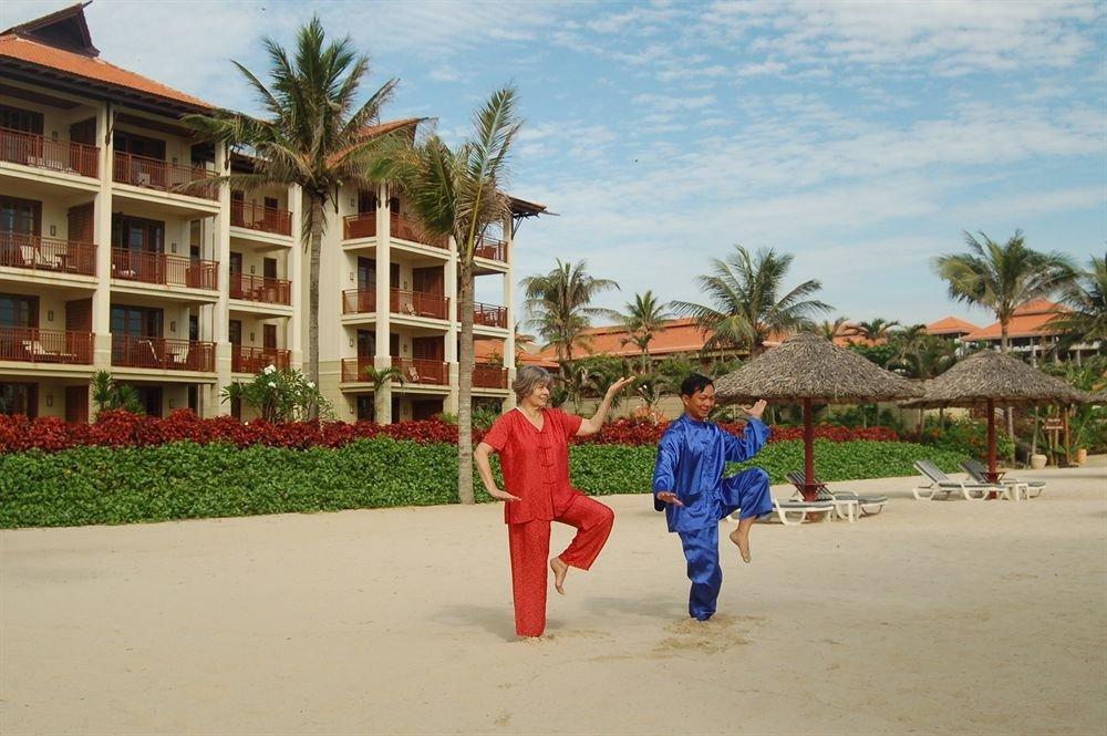 ground leisure Beach Resort