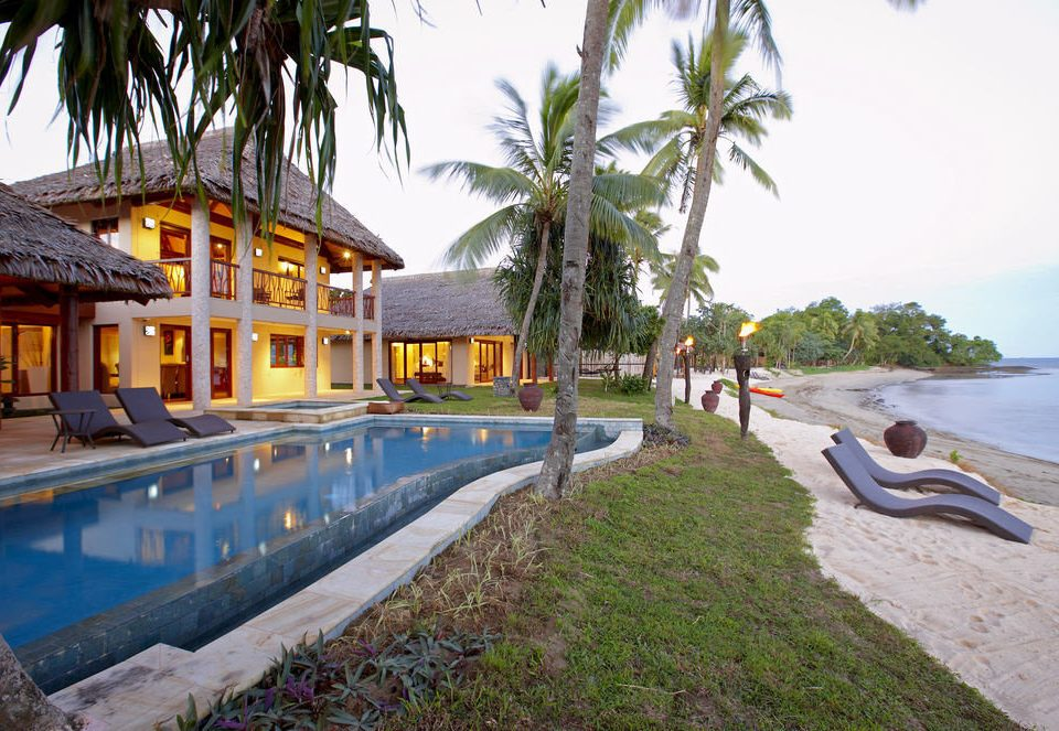 sky leisure property Resort swimming pool Beach walkway tree shore lined