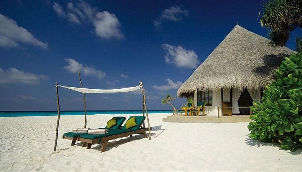 sky Beach Sea Resort caribbean shore day sandy