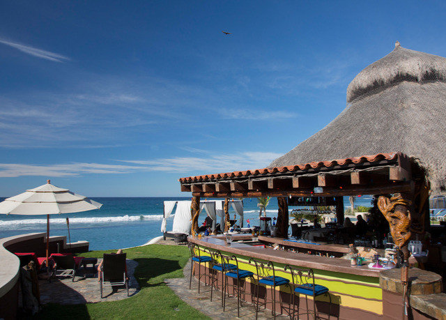 sky Resort Beach restaurant Sea