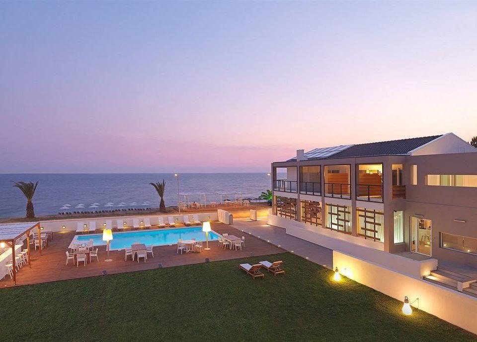 sky property Sea Resort marina Beach Villa
