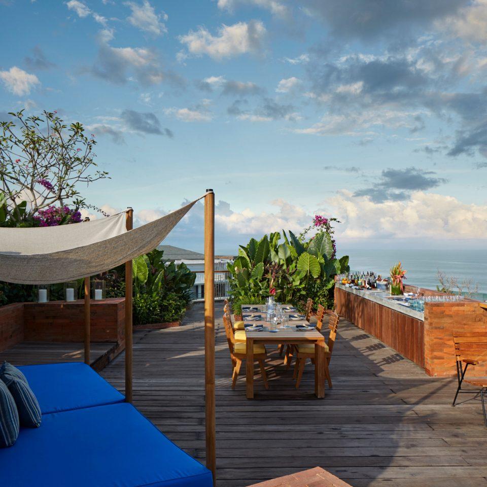 leisure Resort Beach caribbean Villa swimming pool Sea day