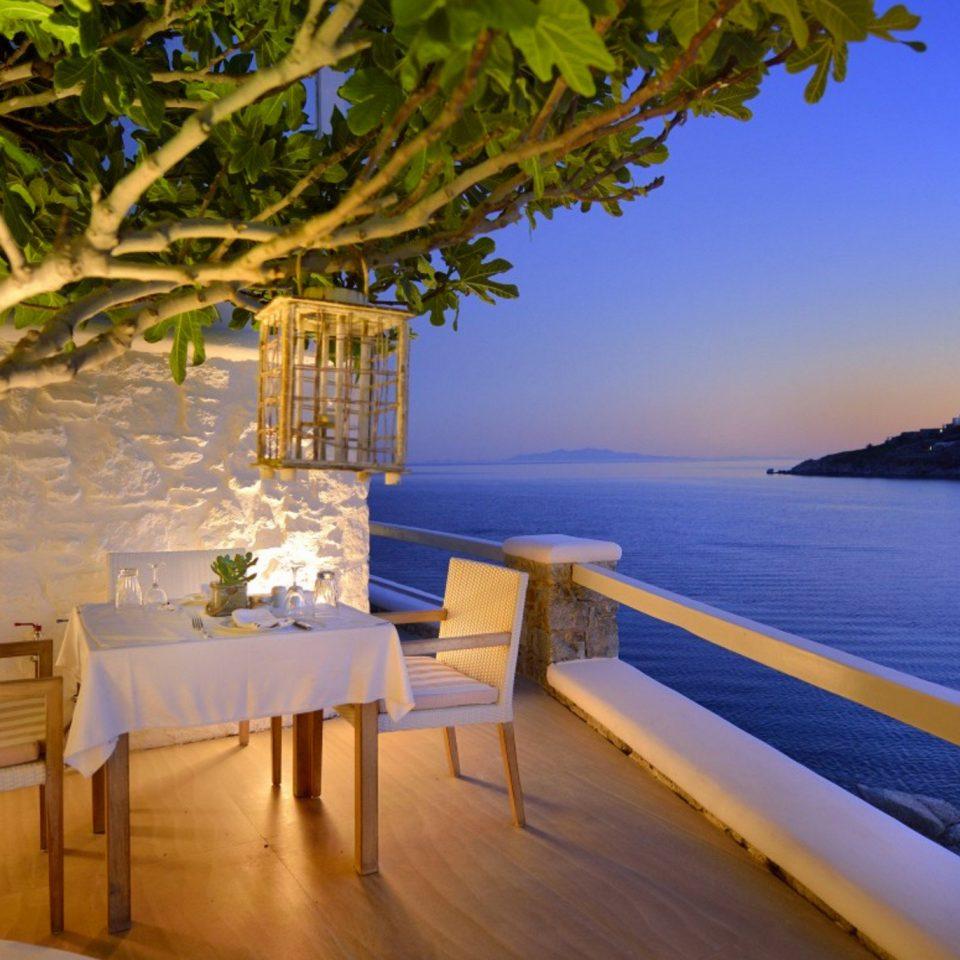 water Resort Beach Villa caribbean Sea