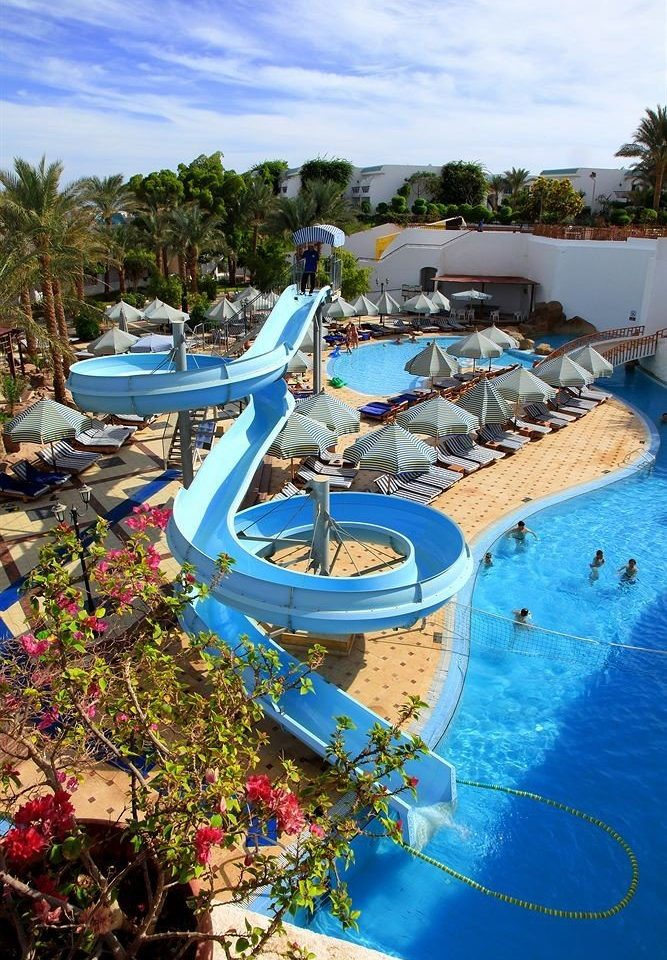 leisure Water park swimming pool amusement park Resort Sea Beach marina park caribbean dock