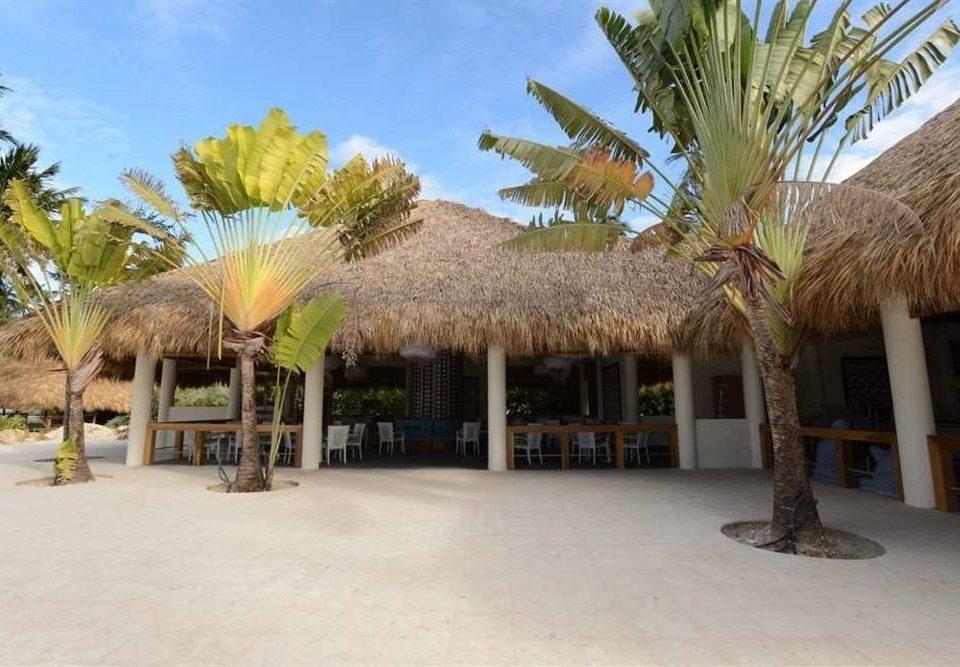 tree property leisure plant Resort palm arecales Beach hacienda Villa