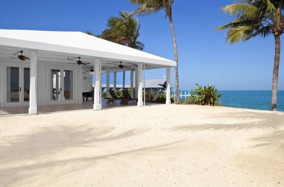 sky tree property palm Beach home Resort shore caribbean Villa sandy