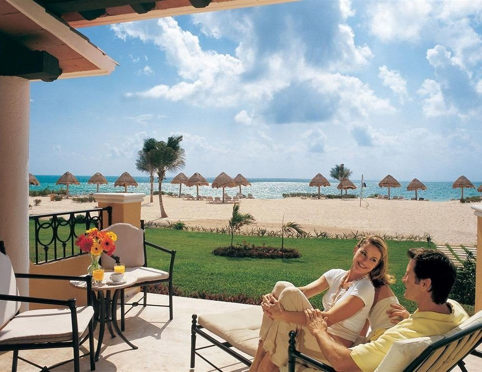 sky leisure chair caribbean Resort Villa swimming pool Beach