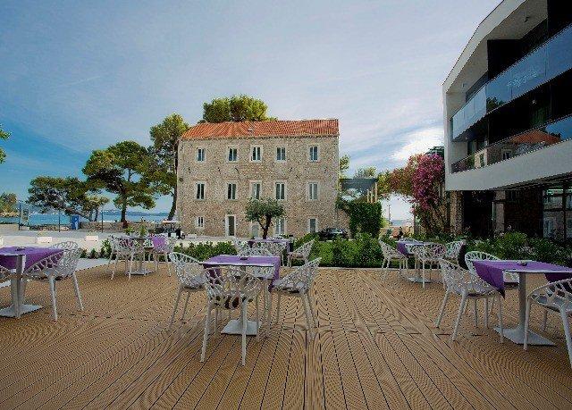 chair property Resort Beach Villa restaurant