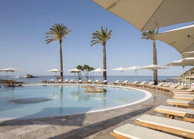 property swimming pool Resort marina Beach shore condominium dock Villa