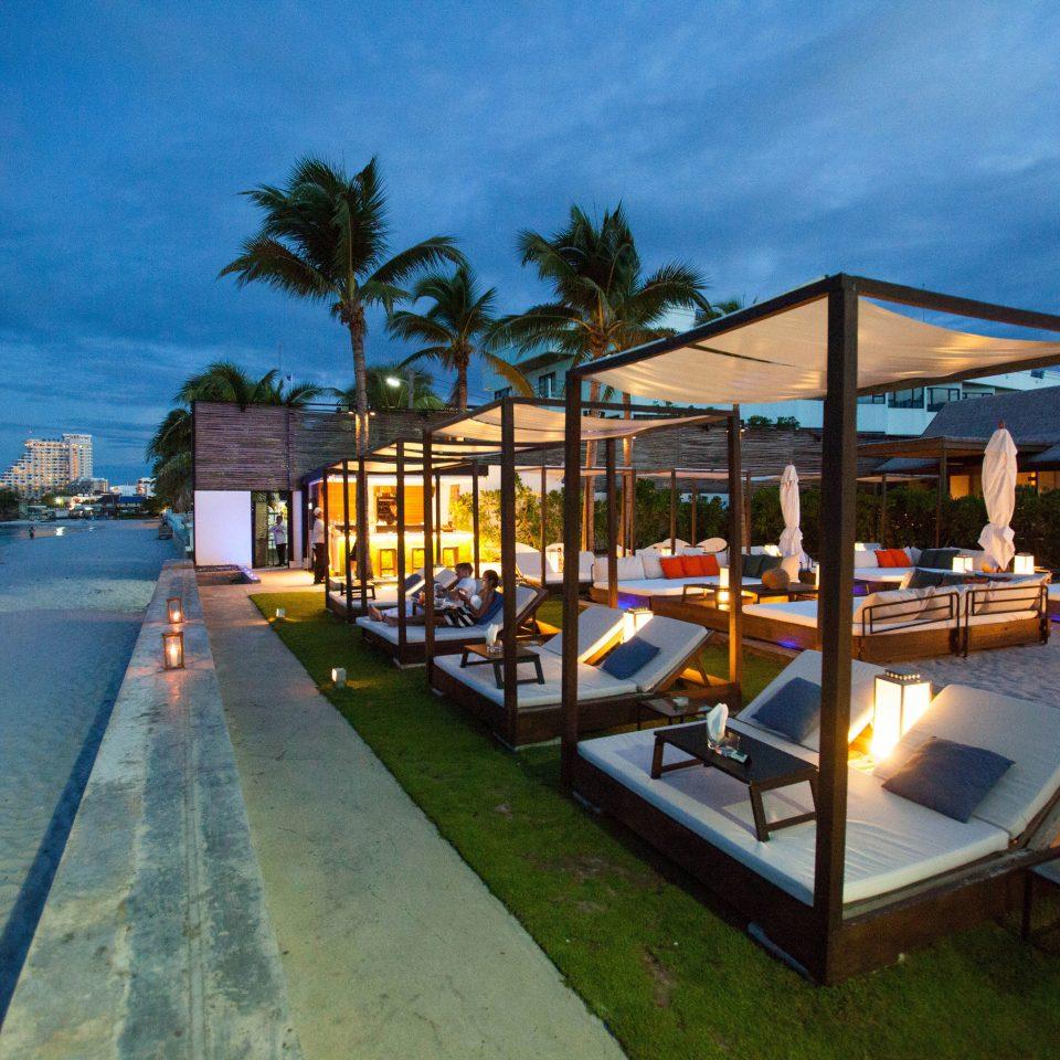 sky leisure Resort property swimming pool marina Beach dock restaurant Villa